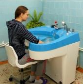 ручные ванны