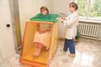 воздуш радоновые ванны