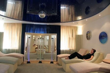 комната психоразгрузки